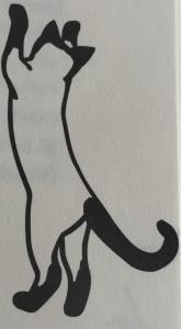 Livsstils-katten