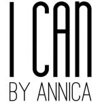 I CAN by Annica